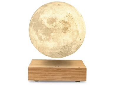 Ginko Smart Moon Lamp, shop product