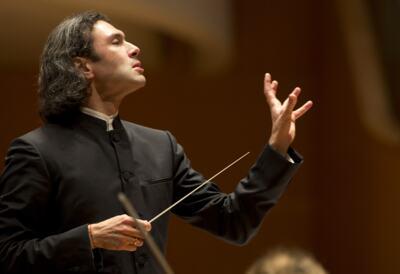 Vladimir Jurowski, conductor