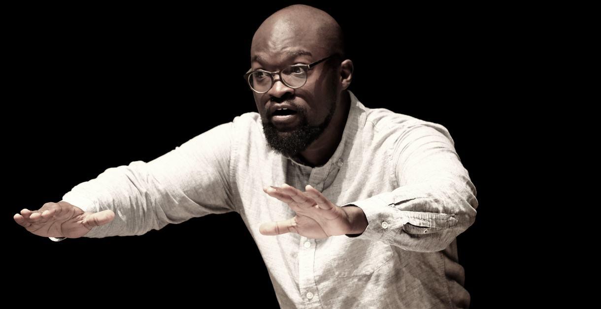Conductor Vimbayi Kaziboni