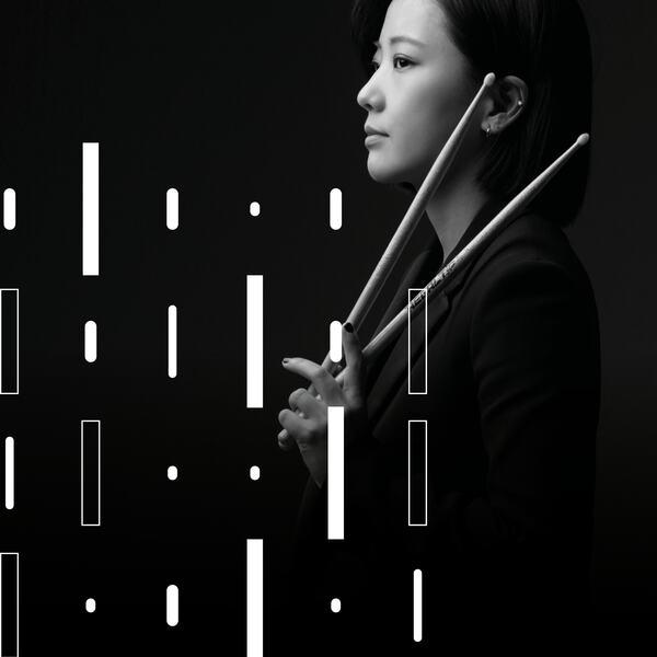 Soojin Suh, experimental drummer
