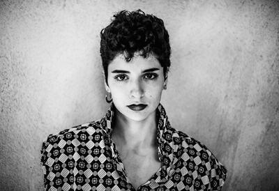 Rasha Nahas, musical artist