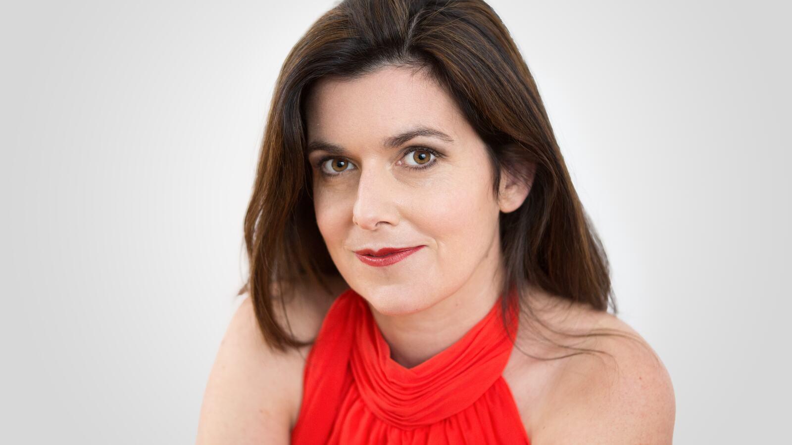 Victoria Simmonds, mezzo soprano