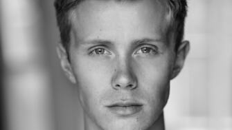 Rob Houchen who appears in The Light In The Piazza at Southbank Centre