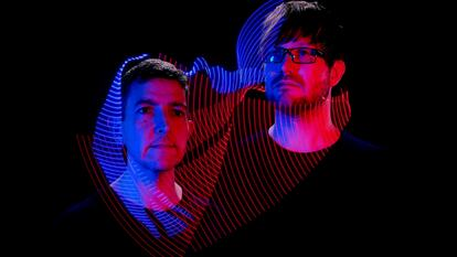 Warm Digits, musical group