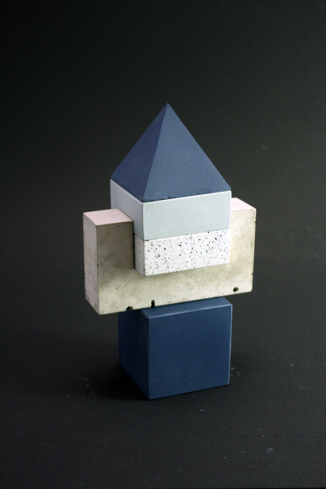 BLOG POST Pyramid by Bethany Stafford
