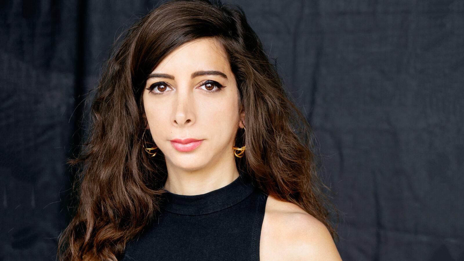 Heba Shibani