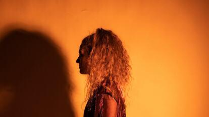 IORA, musician