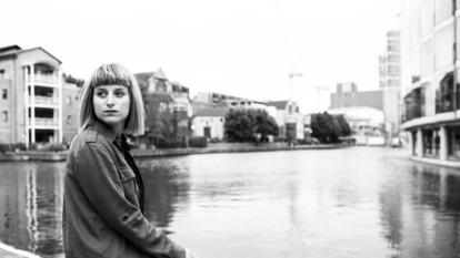 Maria Chiara Argirò, musician