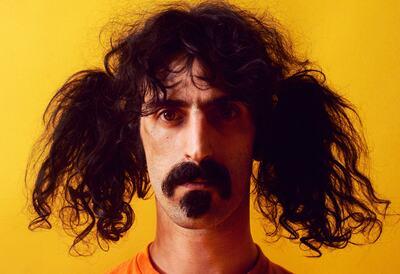 Frank Zappa, instrumentalist