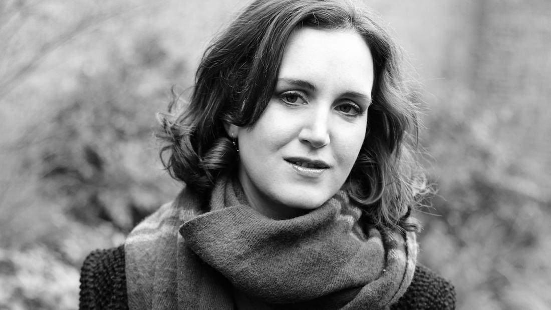 Helen Grime © Amy Barton