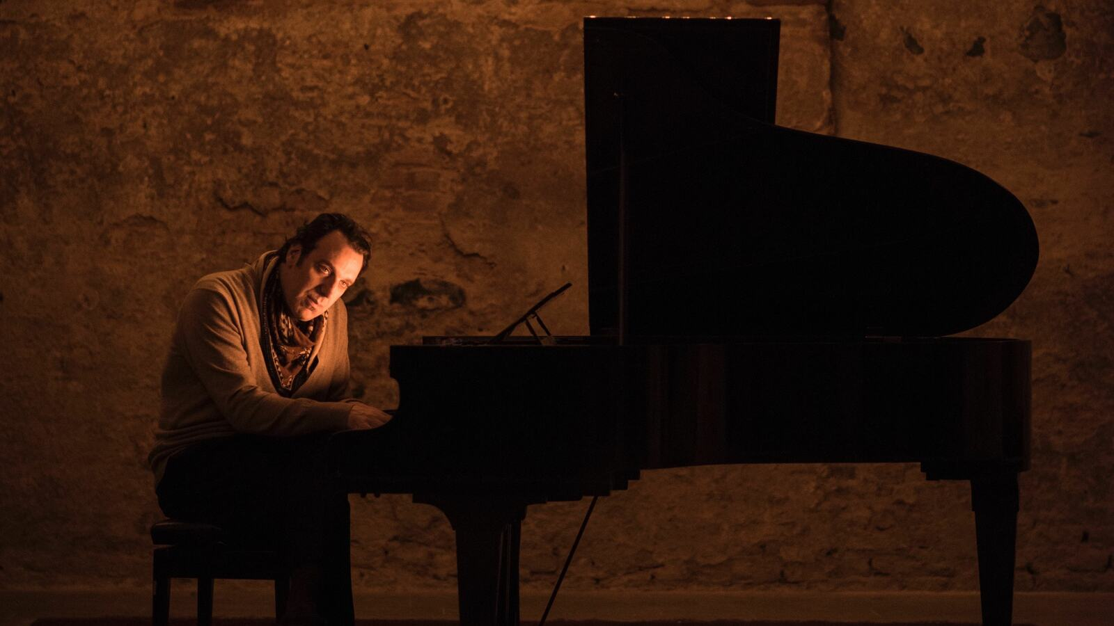 Chilly Gonzales, musician