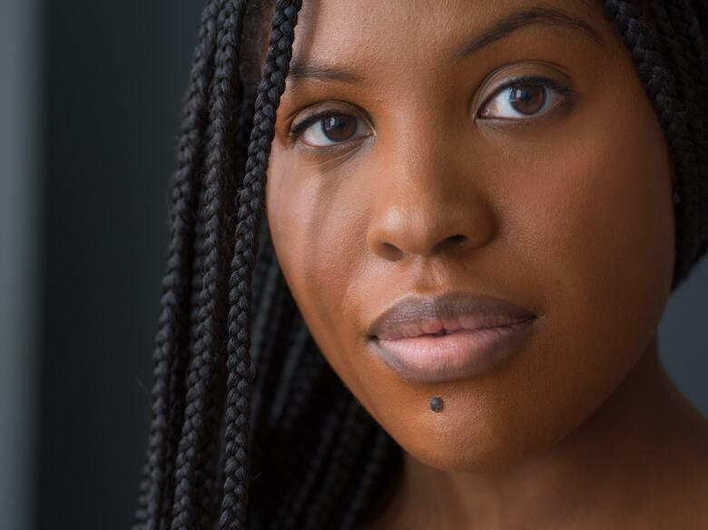 Portrait of Raven Leilani