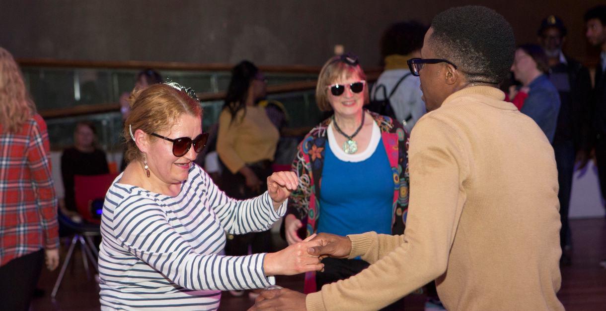 Fun in the Sun - July Social Tea Dance
