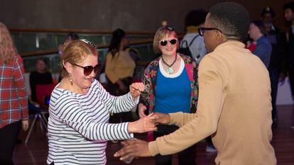 Fun in the Sun - July Social Tea Dance