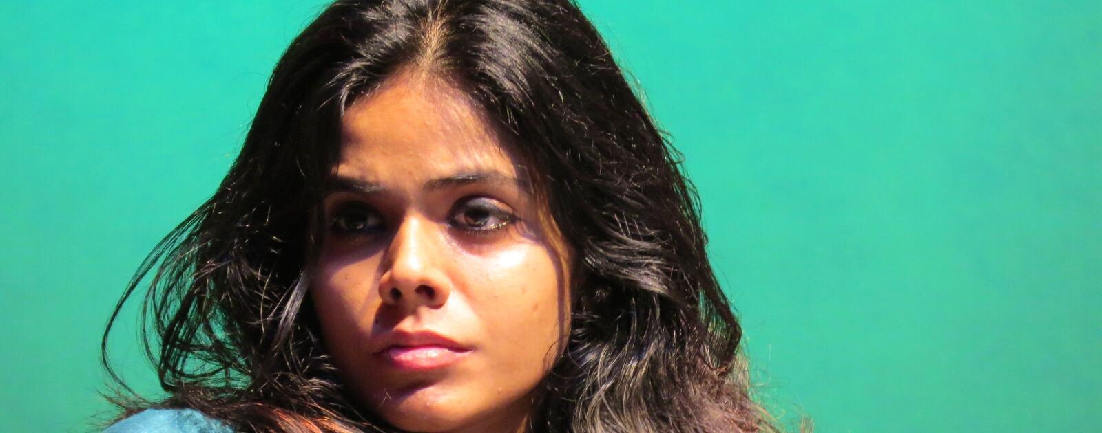 Meena Kandasamy, writer and translator