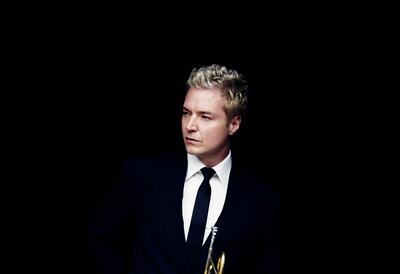 Chris Botti, trumpeter