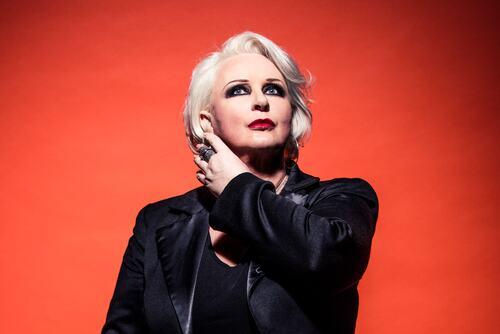 Iréne Theorin, soprano