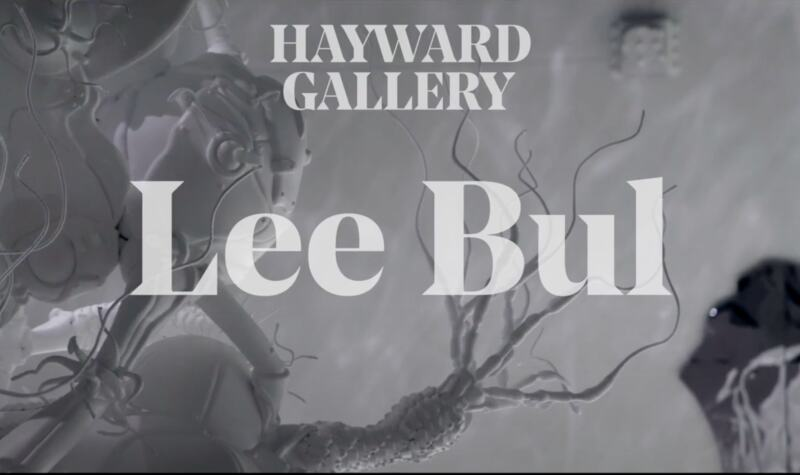 Watch: Lee Bull – Beauty and Horror