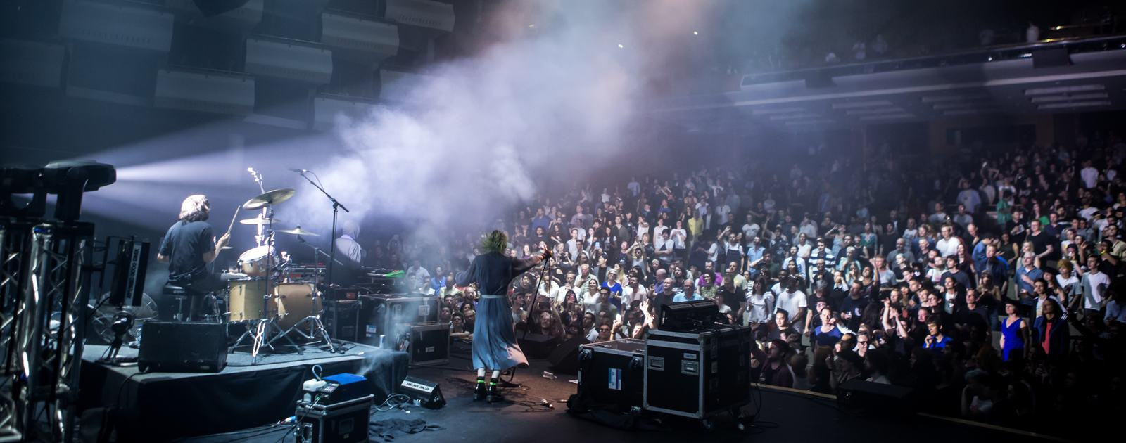 Get set for live music gigs at Southbank Centre this spring