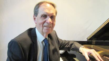 Peter O'Hagan, pianist