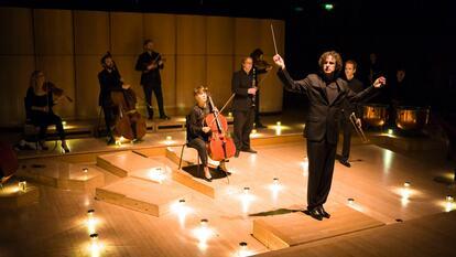 Aurora Orchestra Fallen Hero