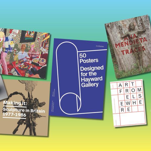 Hayward Publishing publications
