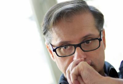 Gérard Pesson, composer