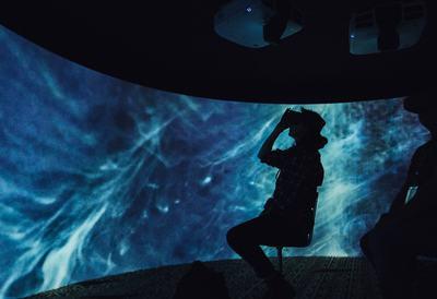 Philharmonia Orchestra: VR Sound Stage