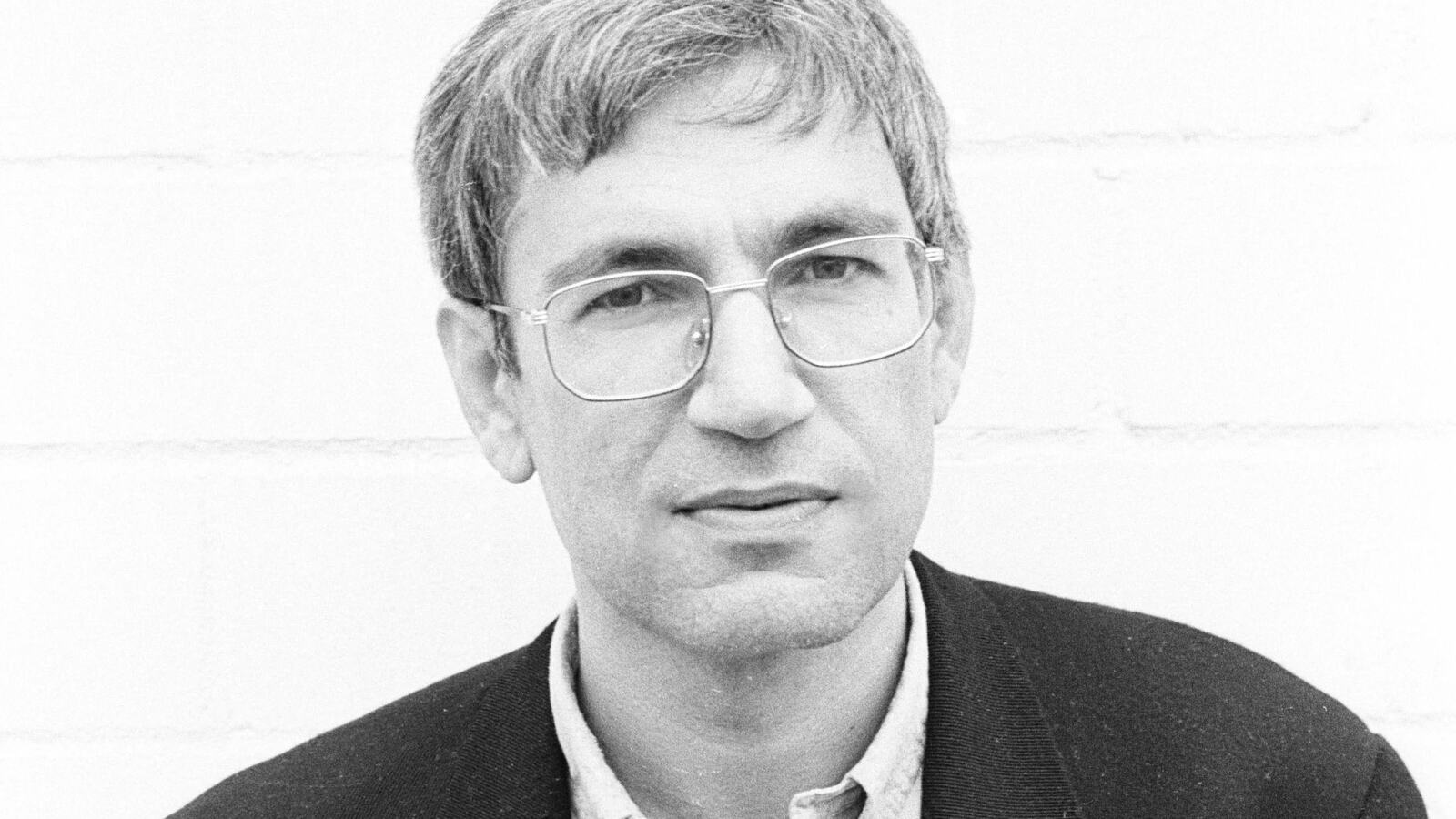 Image result for orhan pamuk young