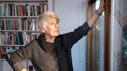 Diana Souhami, writer