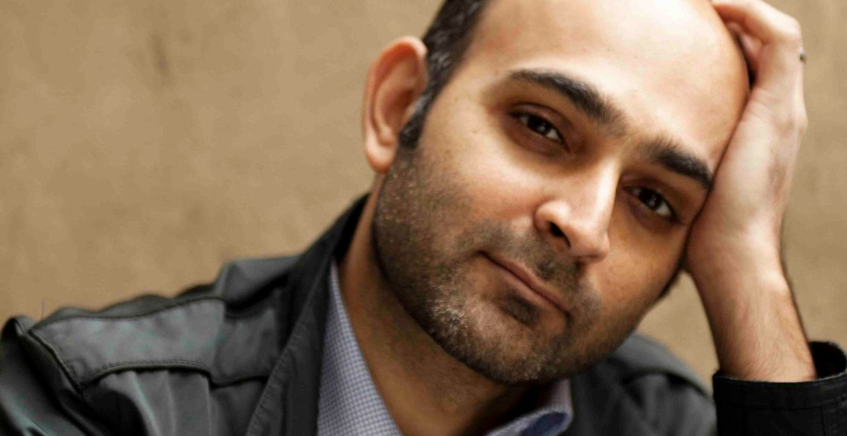 """"""" Mohsin Hamid on Migration, Magic and Exit West"""""""