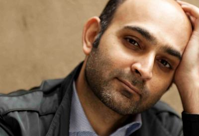 """ Mohsin Hamid on Migration, Magic and Exit West"""