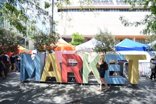 SCFood Market Summer 2015