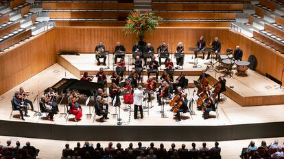 London Mozart Players at Royal Festival Hall