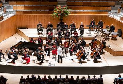 London Mozart Players at Royal Festival Hall