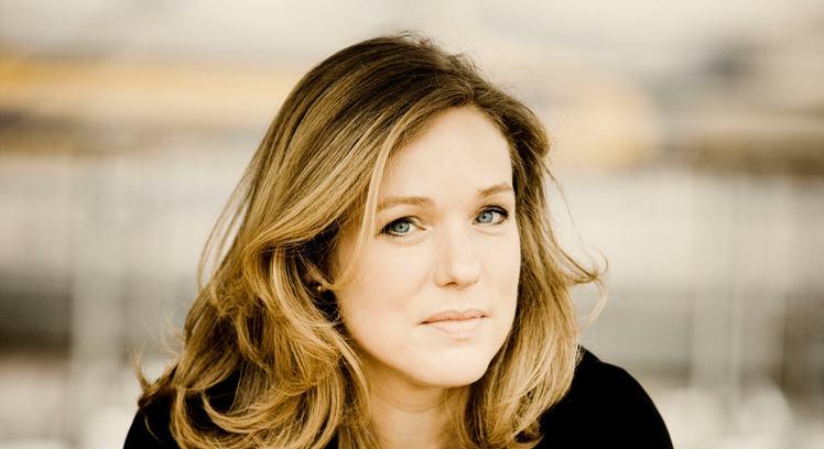 Isabelle van Keulen.Photo: Marco Borggreve