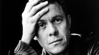 Alex Jennings who appears in The Light In The Piazza at Southbank Centre