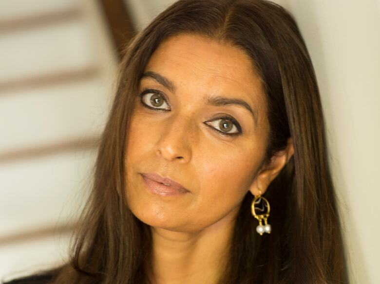 Jhumpa Lahiri, author