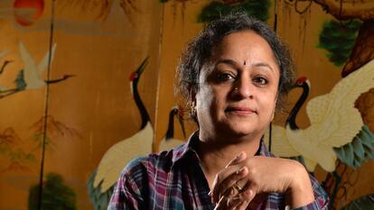 Supriya Nagarajan