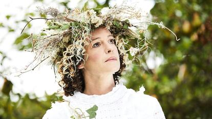 Kate Rusby, singer-song writer