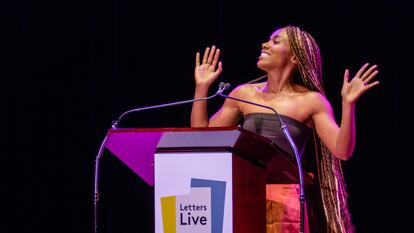 Letters Live at WOW, Southbank Centre
