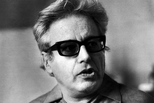 BPTXWM GYORGY LIGETI MUSIC COMPOSER (1983)