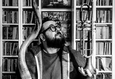Sam Eastmond, composer