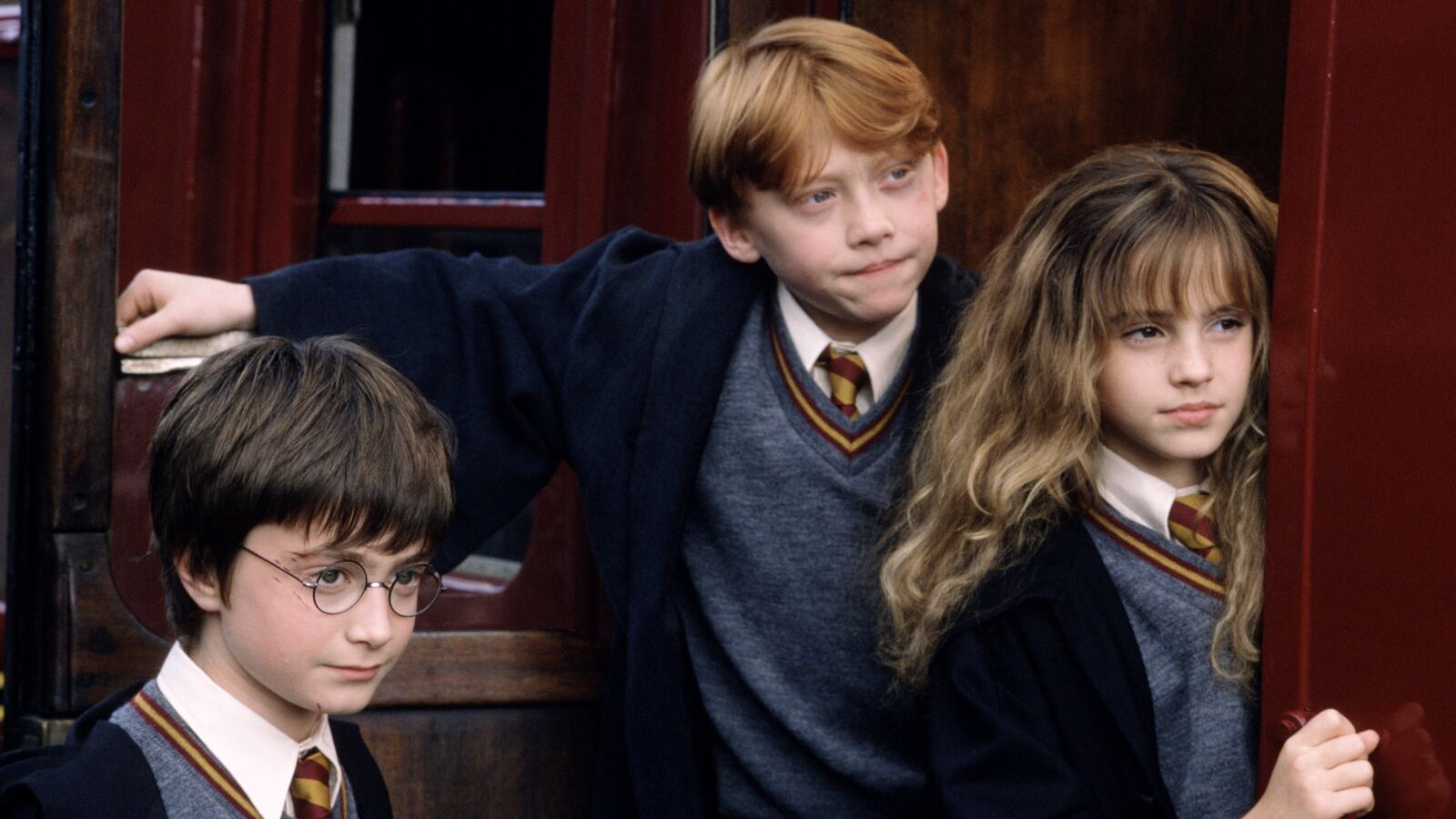 Still from Harry Potter and the Philosopher's Stone (2001)
