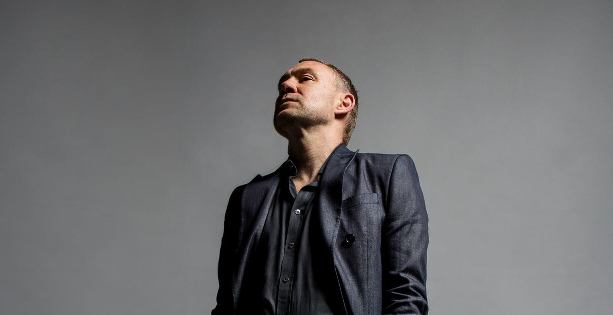 David Gray, singer-songwriter