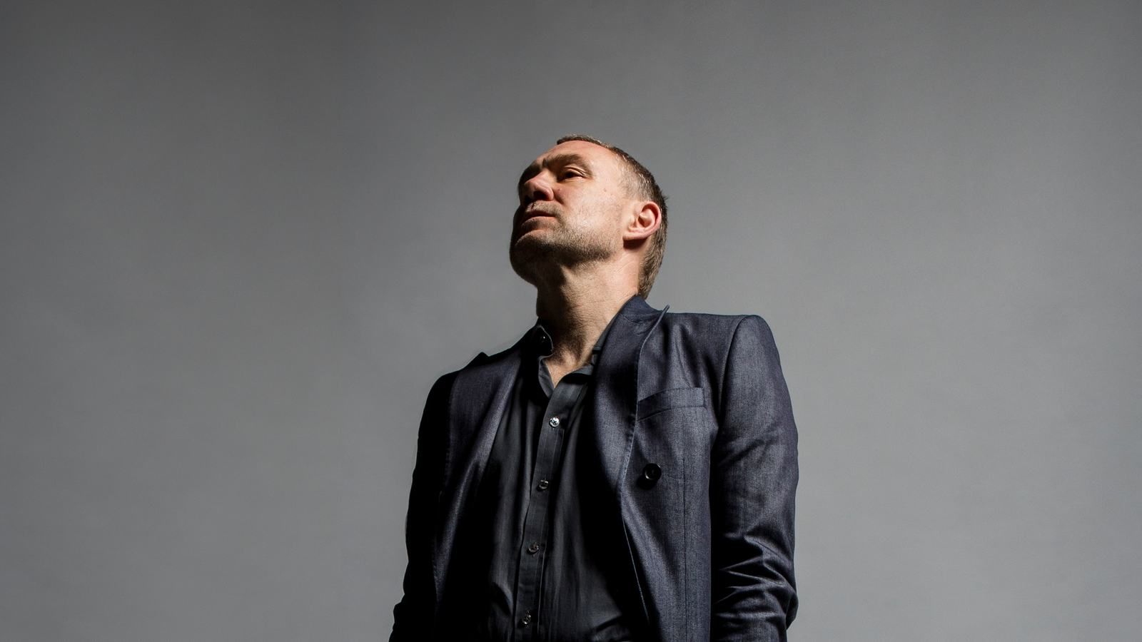 David Gray, singer-songwriter