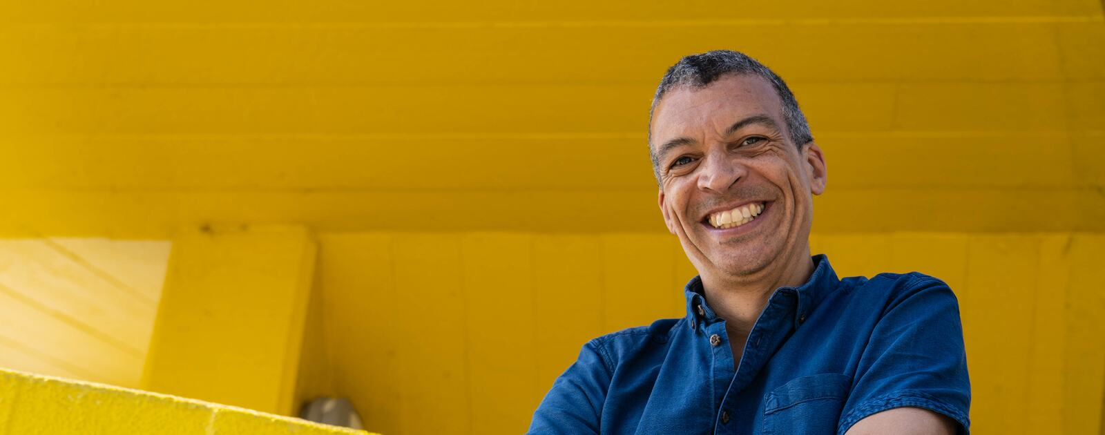 Roderick Williams At Southbank Centre