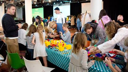 Children Craft Workshop