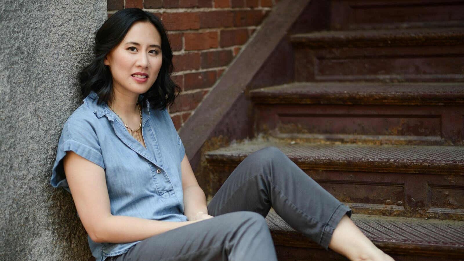Celeste Ng, author