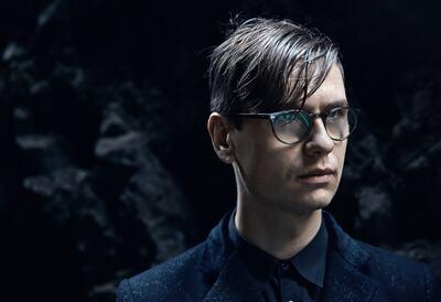 Víkingur Ólafsson, pianist